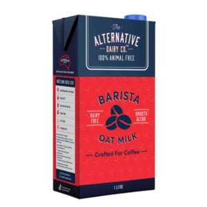 Alternative Dairy Co - Oat Barista Milk