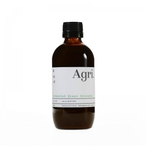 Agri - Fermented Green Sriracha 200ml