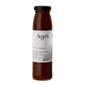 Agri - Fermented Red Chilli Ketchup 200ml