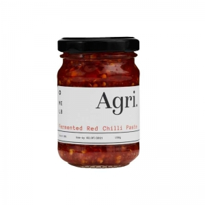 Agri - Fermented Red Chilli Paste 150gm
