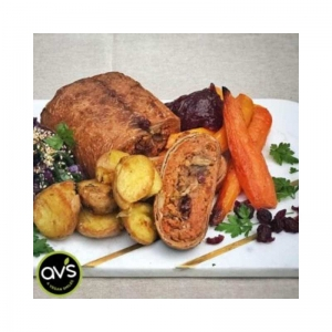 AVS Organic - Meatless Roast GF