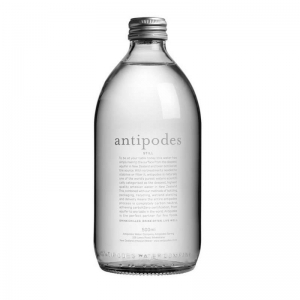 Antipodes - STILL Water 500ml x 12