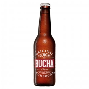 Bucha of Byron 330ml x 12