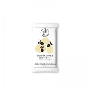 Beauty Bites - Lemon Coconut 14 x 32g (Carton)