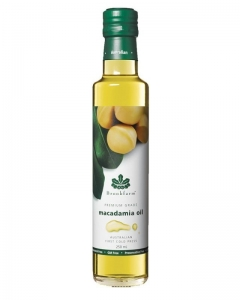 Brookfarm - Premium Natural Macadamia Oil 250ml