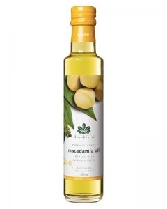 Brookfarm - Lemon Myrte Infused Macadamia Oil 250ml x 6 (Carton)