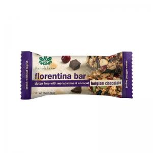 Brookfarm - Florentina Bar 35g x 12