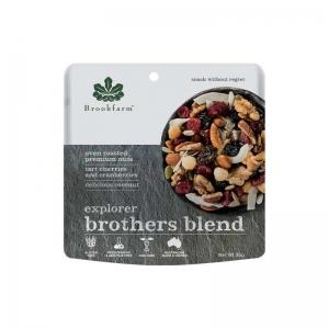 Brookfarm - Brothers Blend Explorer Mix 35g x 36 (Carton) 5400-35-C36