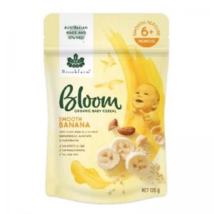 Brookfarm - Bloom Organic Baby Cereal