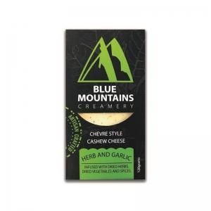 Blue Mountain Creamery - *NEW* Herb & Garlic Cashew Cheese 120g