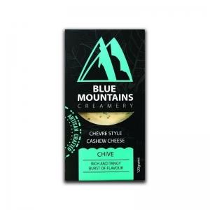 Blue Mountain Creamery - *NEW* Chive Cashew Cheese 120g