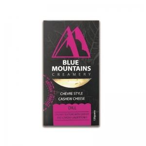 Blue Mountain Creamery - *NEW* Dill Cashew Cheese 120g