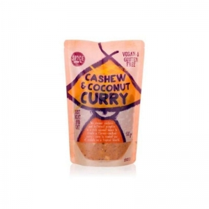 Spice Owl - Cashew & Coconut Curry 500g x 6 (Carton)
