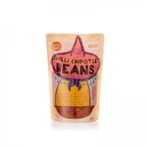 Spice Owl - Chilli Chipotle Bean 500g x 6 (Carton)