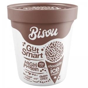 Bisou - Chocolate Ice Cream
