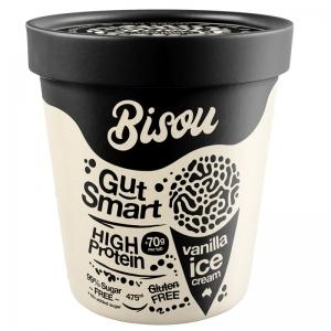 Bisou - Vanilla Ice Cream