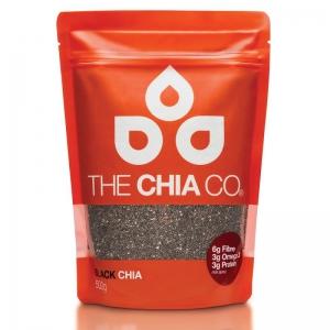 Chia Seed Black 500g