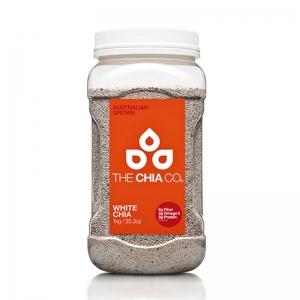Chia Seed White 1kg