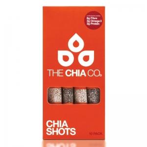 Chia Shot