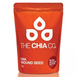Chia Ground