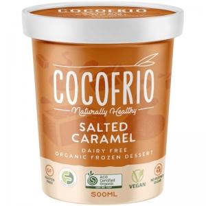 Cocofrio - Organic Salted Caramel