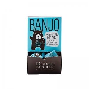 Carob Bear Banjo - Dispenser