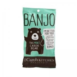 Carob Bear Mint Banjo Multipack
