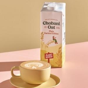 Chobani - *NEW* Oat 'Barista Edition' Milk 1lt x 6 (Carton)