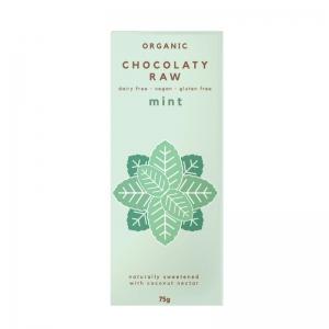 Mint Chocolaty Raw