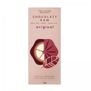Original Chocolaty Raw
