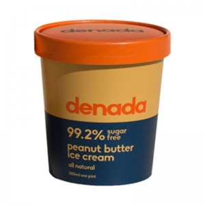 Denada - Peanut Butter Ice Cream