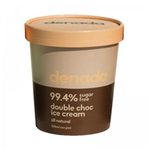 Denada - Double Chocolate Ice Cream