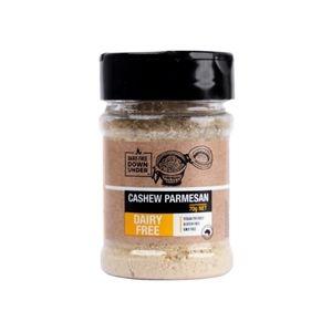 Dairy Free - Cashew Parmesan