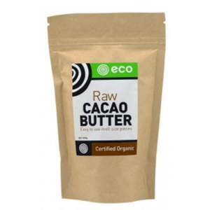 Eco - Cacao Butter Buttons