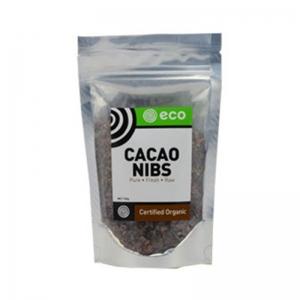 Eco - Cacao Nibs Organic