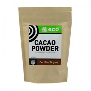 Eco - Cacao Powder Org 250g