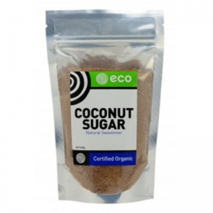 Eco - Coconut Sugar Organic 250g