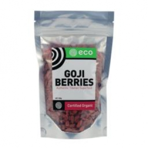 Eco - Goji Berries Organic