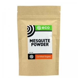 Eco - Mesquite Powder Organic