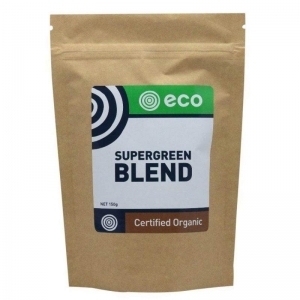 Eco - Supergreen Blend