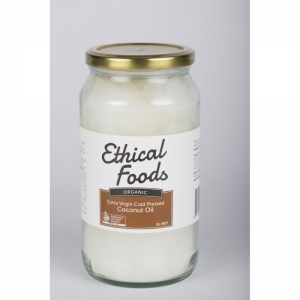 Ethical Foods - XV Coconut Oil 1L