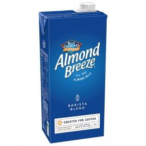 Blue Diamond  - Almond Barista Blend x 12