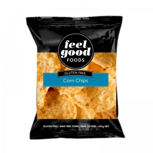 Feel Good Foods - Natural Corn Chips