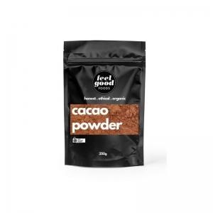 Feel Good Foods - *NEW* Organic Cacao Powder 250g