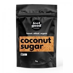 Feel Good Foods - *NEW* Organic Coconut Sugar 1kg