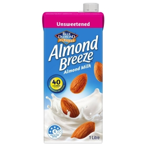 Blue Diamond  - Unsweetened Almond Blend