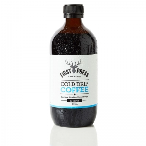 First Press Coffee 500ml x 6