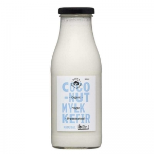 Gaga's Coconut Kefir Organic