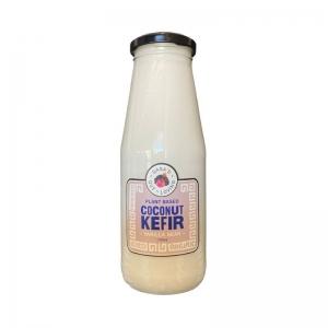 Gaga's Vanilla Coconut Kefir Organic