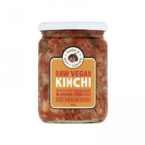 Fermented Veg - Vegan Kimchi